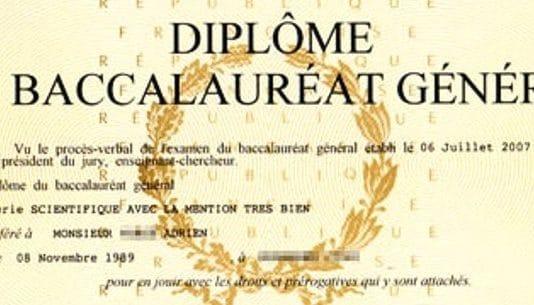 épreuves du baccalauréat à télécharger retirer son diplôme de baccalauréat