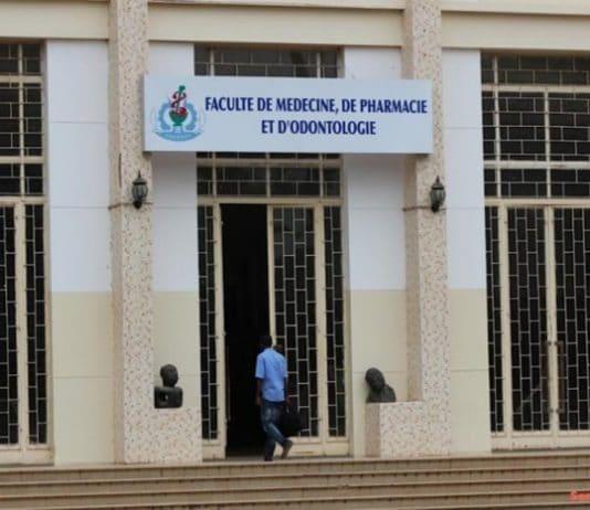 FMPO/Recrutement assistant/La Faculté de Médecine de Pharmacie et d'Odontologie