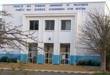 Ucad-Fac Droit/Ucad-FSJP/FSJP/LDPF-EDJPEG/Le Droit maritime africain