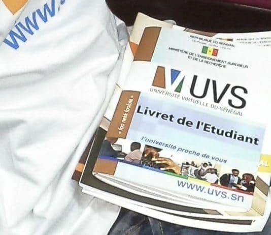 L'Université Virtuelle du sénégal recrute un chargé des opérations