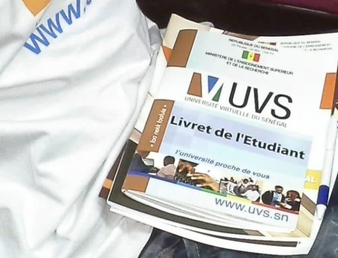 L'université virtuelle du Sénégal