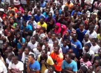 baccalauréat au Sénégal