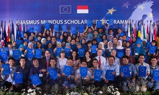 Master CLE avec bourses Erasmus Mundus 2017-2019
