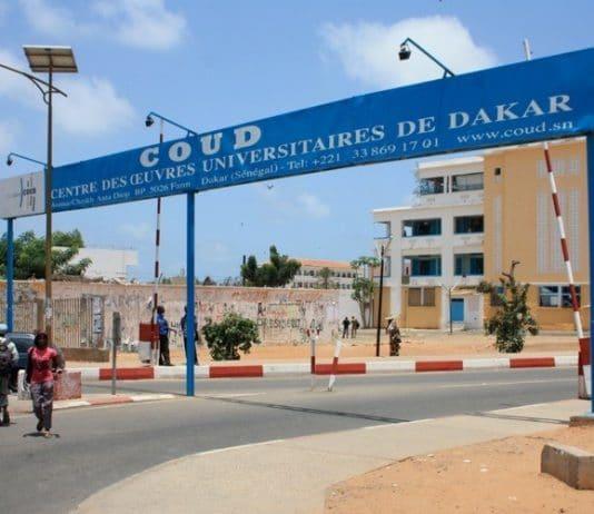 les étudiants se positionnent sur la situation en Gambie