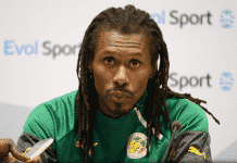 Can 2017 liste des joueurs convoqués par Aliou Cissé