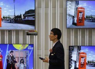 la forte demande des écrans OLED dépasse la marque Apple