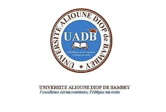 Université Alioune Diop de Bambey recrute cinq enseignants