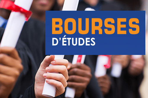 programme de bourses doctorales et Post-doctorales