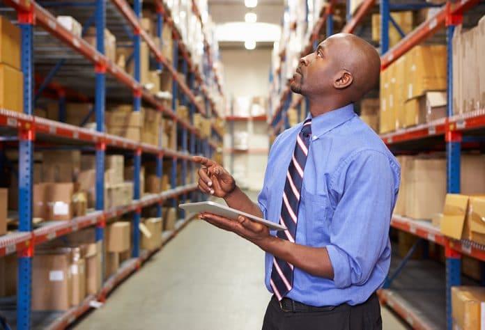 Responsable-Coordinateur Logistique H-F