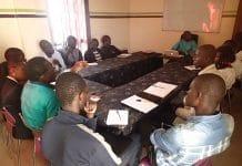 Groupe Précision séminaires doctoraux