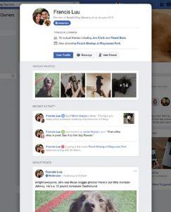 Outils pour les administrateurs de Groupes sur les pages Facebook